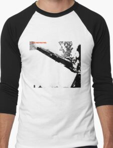 Led Zeppelin Star Destroyer Men's Baseball ¾ T-Shirt