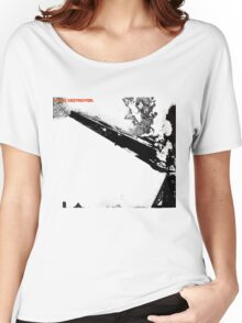 Led Zeppelin Star Destroyer Women's Relaxed Fit T-Shirt