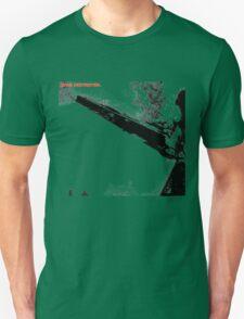 Led Zeppelin Star Destroyer Unisex T-Shirt