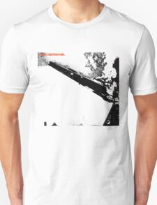 Led Zeppelin Star Destroyer T-Shirt