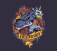Friendship power Unisex T-Shirt