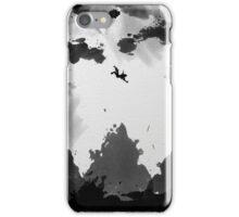 The Feeling of Falling iPhone Case/Skin