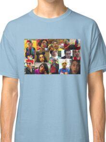Brandon Rogers Classic T-Shirt