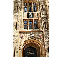 The Crown Jewels Photographic Print