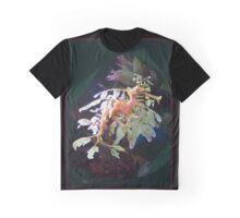 Leafy Sea Dragon Graphic T-Shirt