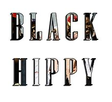 Black Hippy by tokyoterror