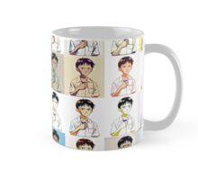 Shinji Mug Warhol Mug