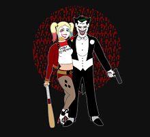 Harley and Mista J Unisex T-Shirt