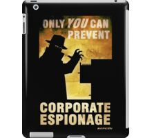 REPCONN Welcomes You iPad Case/Skin