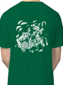 Alternative rose petals Classic T-Shirt