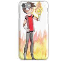 SunFire Tadashi iPhone Case/Skin