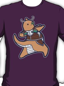 Dragonite of the Ginyu Force T-Shirt