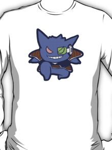 Captain Gengar of Ginyu Squad T-Shirt
