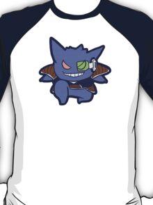 Captain Gengar of Ginyu Squad T-Shirt