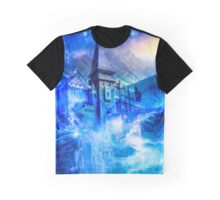 Castle of Glass Graphic T-Shirt