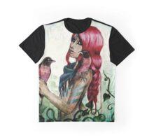 Spring Spirits Graphic T-Shirt