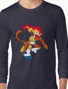 Infernape Long Sleeve T-Shirt