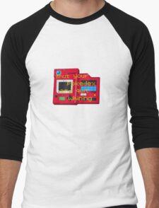 Pokedex  Men's Baseball ¾ T-Shirt