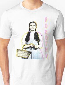 Retro Dorothy  T-Shirt