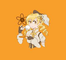 Mami Tomoe (sipping tea) Unisex T-Shirt