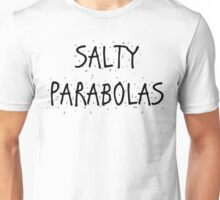 Salty Parabolas | Ghostbusters Unisex T-Shirt