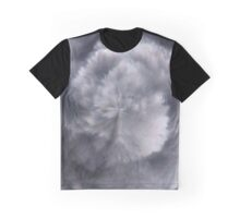 The Formation of Cobra Spirit Clouds Graphic T-Shirt