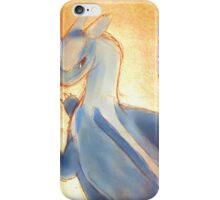 Ancient Latios iPhone Case/Skin