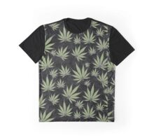 marihuana Graphic T-Shirt
