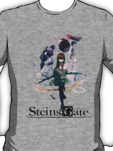 Steins Gate T-Shirt