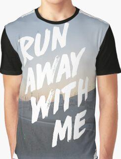 The Roadtrip Graphic T-Shirt