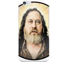 Our GNU Saviour iPhone Case/Skin