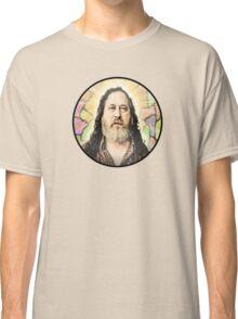 Our GNU Saviour Classic T-Shirt
