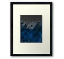 Storms Framed Print