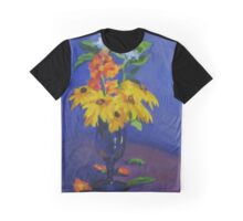 From the Garden Graphic T-Shirt