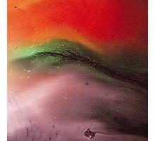 Turbulence Field Photographic Print