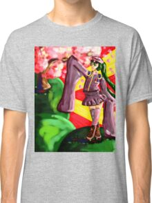 One thousand Cherry Blossoms Classic T-Shirt