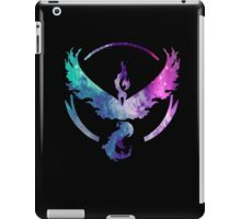TEAM VALOR - COLORFUL GALAXY iPad Case/Skin