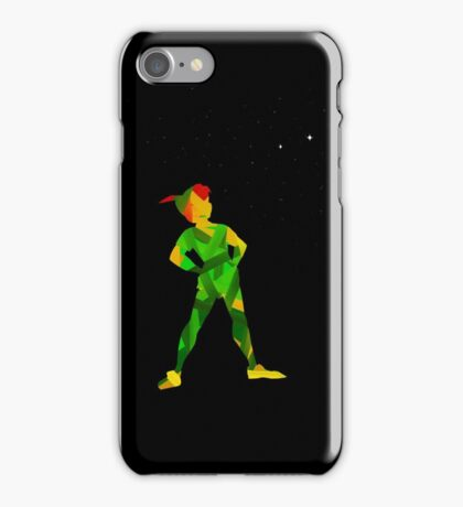 Second Star to the Right iPhone Case/Skin