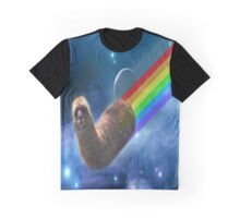 Lamasticot return Graphic T-Shirt