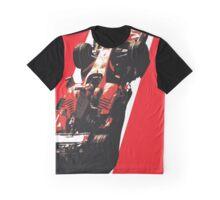 Ferrari F1  Graphic T-Shirt