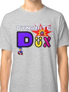 Dynamite Dux Classic T-Shirt