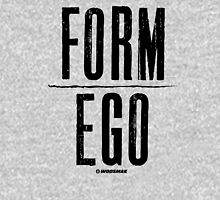 FORM over EGO Unisex T-Shirt