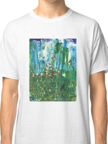 Spring in the garden Classic T-Shirt