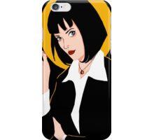 Pump Fiction iPhone Case/Skin