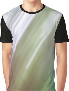 Abstract Airs Graphic T-Shirt