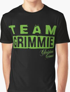grimmie Graphic T-Shirt