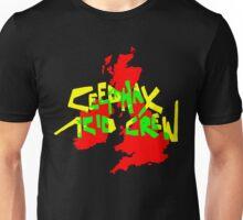 Ceephax Acid Crew Ceeland Unisex T-Shirt