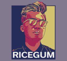 Ricegum shirt Kids Tee