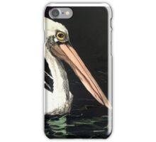 Pelicans Brief iPhone Case/Skin