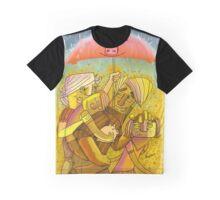 Familia unida Graphic T-Shirt